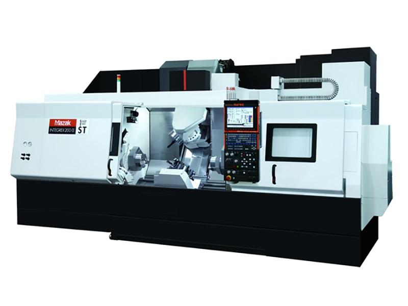 5軸複合加工機INTEGREX 200-4_S